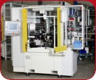 MAC - U joint (Cardan) assembly machine